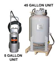 Foam & Clean System
