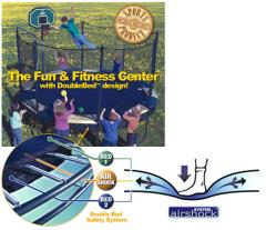 Alley Oop Fun and Fitness Center