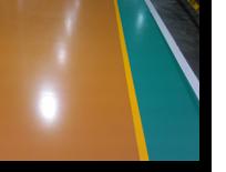 Epoxy Floor Coverings