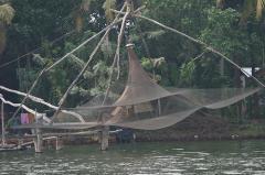Drop Nets