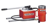 RPS: Cylinder and Pump Set
