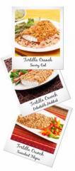 Tortilla Crunch Fish Fillets