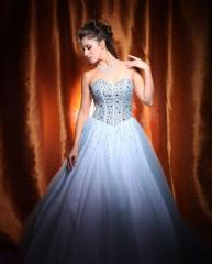 Special Occassion Dresses & Gowns
