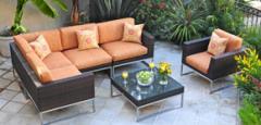 Mirabella Furniture Collection