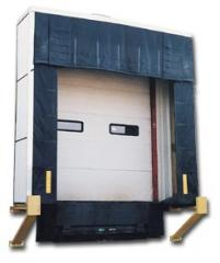 Dock Shelter HD-750-18