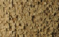 Mosaics 3/8 x 3/8 Splitface