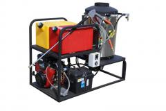 CAM Spray MCB3040H Hot Water Pressure Washer, 13