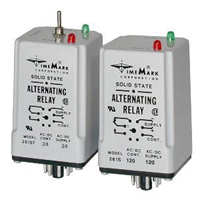 Alternating Relays