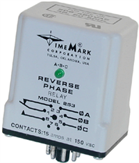 Reverse Phase Relay