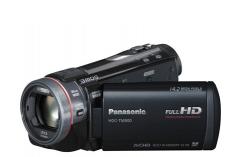 Panasonic HDCTM-900 3D Compatible HD Camcorder