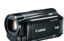 Canon Vixia HF M52 High Definition 32GB Flash