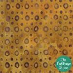 Cabana Misty Dots Amber Fabrics