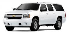 2013 Chevrolet Suburban 2WD 1500 LTZ