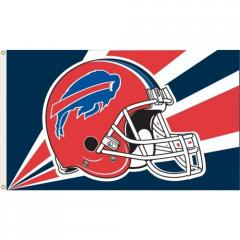Officially Licensed Buffalo Bills Flag
