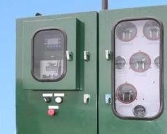 Electronics - Panels, AECS, Autostart