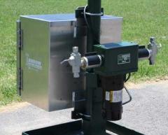 Chemical Pumps & Solar Chem Pumps