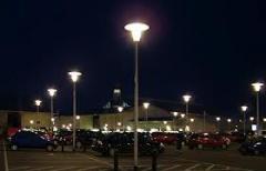 Quality Area Lighting