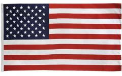 US Nylon Signature Series Flag H&G