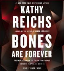 Audiobooks Bones Are Forever