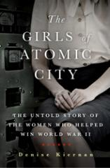 Books The Girls of Atomic City