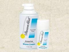 DawnMist Shave Cream