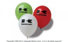 Kawasaki Balloons