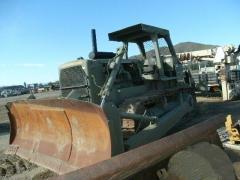 Crawler Dozer Cat D8K 77V6716