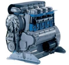 Hatz Diesel Engines from M.G. Bryan