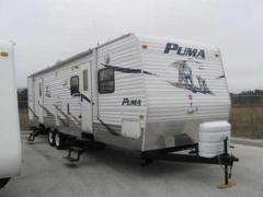 Palomino Puma 31BHSS Travel Trailer