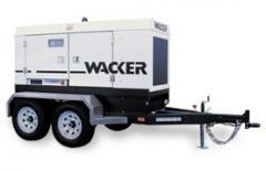 Wacker Neuson Generator