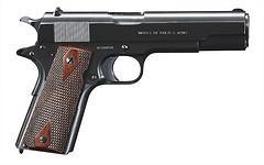 Colt 1911 mfg 1917