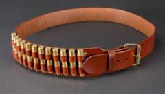 Turnbull Cartridge Belt