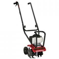 2012 Honda Power Equipment FG110AT Mini-Tille