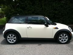 MINI Cooper Base Car