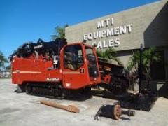 Ditch Witch JT100 Mach 1 Directional Boring
