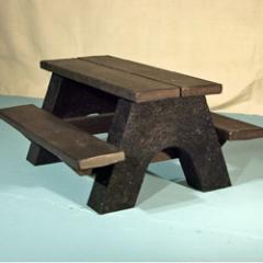 Recycled Plastic Denali Toddler Table