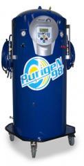 PuriGen98 Nitrogen Generator
