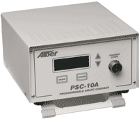PSC-10A Programmable Smart Charger