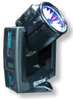 VL550 Wash Luminaires