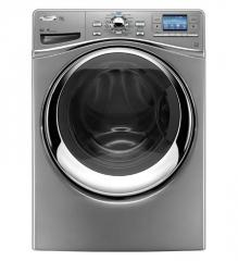 4.3 cu. ft. Duet® Front Load Washer with Precision