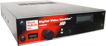 Digital Video Machine HD