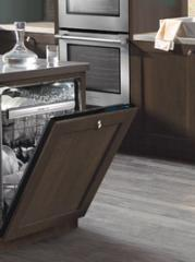 New Dishwashers from Frigidaire, Electrolux and GE