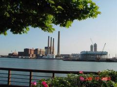 Combustion Turbine Heat Recovery Steam Generators