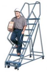 50° SAF-T Angle Ladder