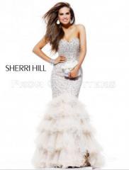 Sherri Hill 2801
