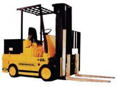 Lift Trucks Drexel FL-40-EX