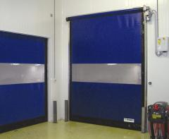 High Speed Doors Dynaco
