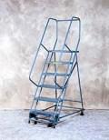 Standard Angle Ladder