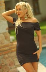 Sexy T Dress