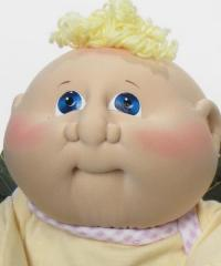 The Original Cabbage Patch Kids
